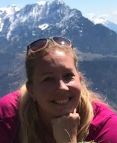 Christin Thaler Bild der Beraterin