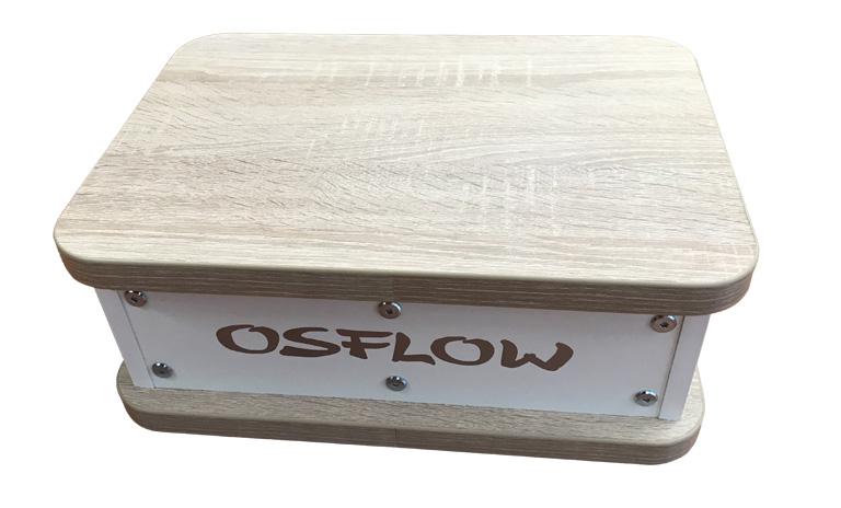 osflow S der kleinste Osflow