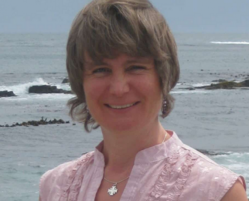 Ulrike Wilborn