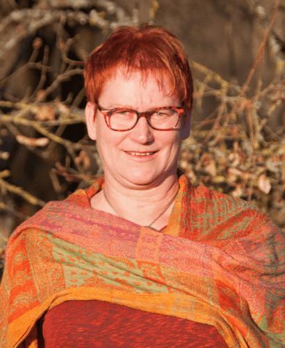 Anke T. Beraterin