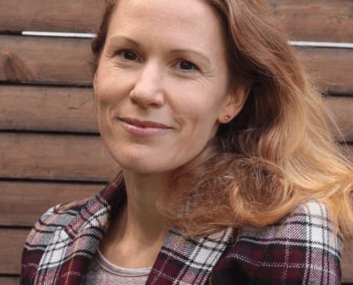 OSFLOW-Berater Stefanie R.