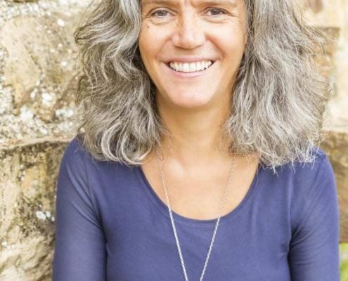 OSFLOW-Berater Astrid H.