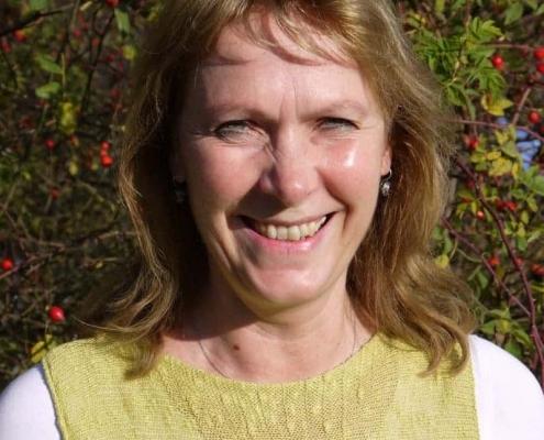 OSFLOW-Berater Petra T.